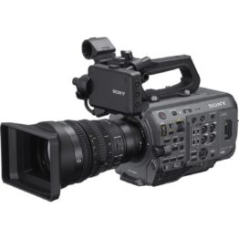 Sony XDCAM PXW-FX9K 6K Full-Frame Camera System With 28-135mm f-4 G OSS Lens (Main Shot)