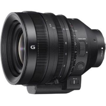 Sony XDCAM PXW-FX9K 6K Full-Frame Camera System With 28-135mm f4 G OSS Lens 1