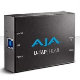 U-TAP HDMI USB 3 Powered