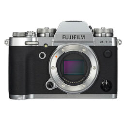 Fujifilm X-T3 4K Mirrorless Camera