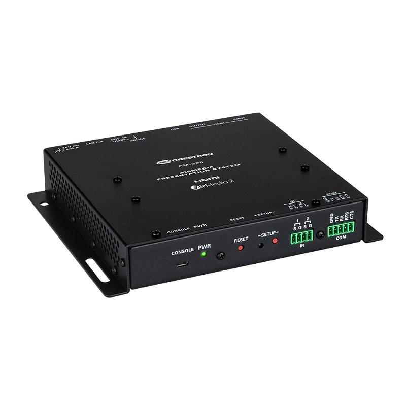 Crestron AM-200 AirMedia Presentation System 200